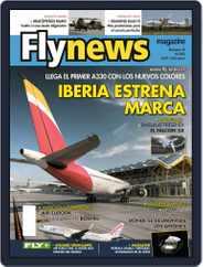 Fly News (Digital) Subscription November 19th, 2013 Issue