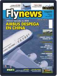 Fly News (Digital) Subscription October 16th, 2013 Issue