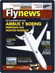 Fly News (Digital) Subscription September 16th, 2013 Issue