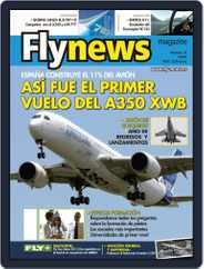 Fly News (Digital) Subscription July 17th, 2013 Issue