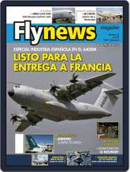 Fly News (Digital) Subscription June 21st, 2013 Issue