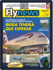 Fly News (Digital) Subscription May 31st, 2013 Issue