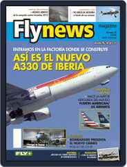 Fly News (Digital) Subscription March 26th, 2013 Issue