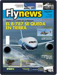 Fly News (Digital) Subscription February 17th, 2013 Issue