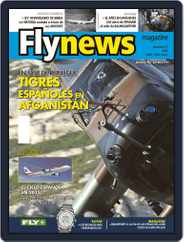 Fly News (Digital) Subscription December 27th, 2012 Issue
