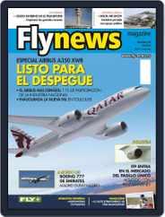 Fly News (Digital) Subscription November 12th, 2012 Issue