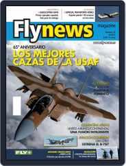 Fly News (Digital) Subscription October 11th, 2012 Issue