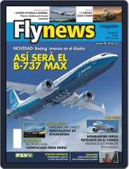 Fly News (Digital) Subscription August 30th, 2012 Issue