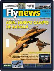 Fly News (Digital) Subscription July 20th, 2012 Issue