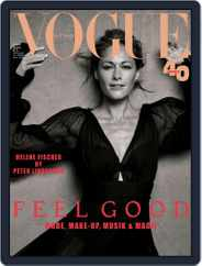 Vogue (D) (Digital) Subscription January 1st, 2019 Issue
