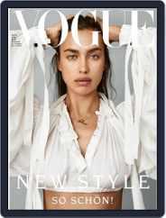Vogue (D) (Digital) Subscription April 1st, 2018 Issue
