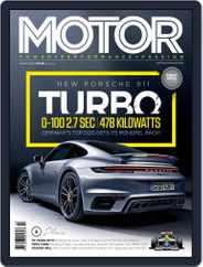 Motor Magazine Australia (Digital) Subscription March 1st, 2020 Issue