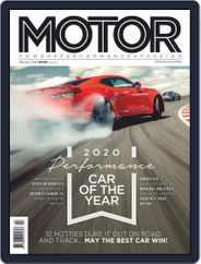 Motor Magazine Australia (Digital) Subscription February 1st, 2020 Issue