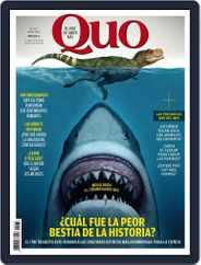 Quo (Digital) Subscription June 1st, 2018 Issue