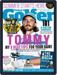 Today's Golfer (Digital) Subscription August 1st, 2020 Issue