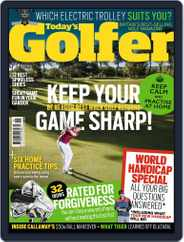 Today's Golfer (Digital) Subscription May 15th, 2020 Issue