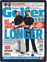 Today's Golfer (Digital) Subscription April 1st, 2020 Issue