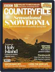 Bbc Countryfile (Digital) Subscription April 1st, 2020 Issue