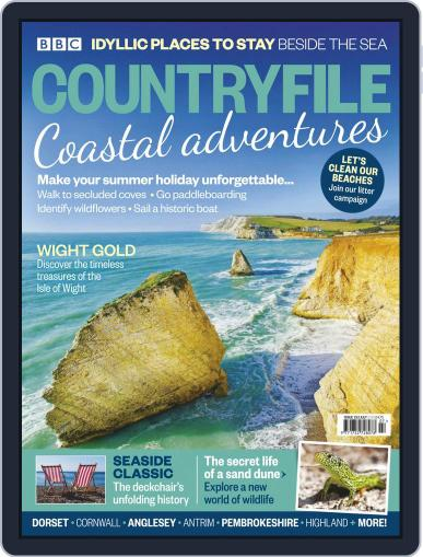Bbc Countryfile (Digital) July 15th, 2019 Issue Cover