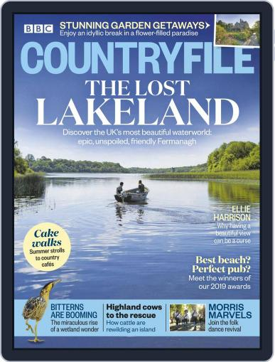 Bbc Countryfile June 1st, 2019 Digital Back Issue Cover