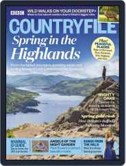 Bbc Countryfile (Digital) Subscription April 1st, 2019 Issue