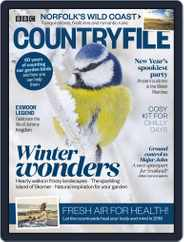 Bbc Countryfile (Digital) Subscription January 1st, 2019 Issue