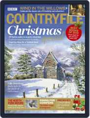Bbc Countryfile (Digital) Subscription December 1st, 2018 Issue