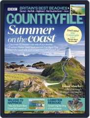 Bbc Countryfile (Digital) Subscription August 1st, 2018 Issue