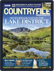 Bbc Countryfile (Digital) Subscription June 1st, 2018 Issue