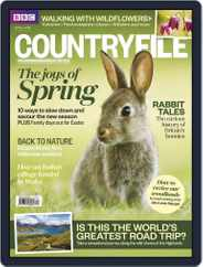 Bbc Countryfile (Digital) Subscription April 1st, 2018 Issue
