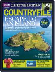 Bbc Countryfile (Digital) Subscription March 1st, 2018 Issue