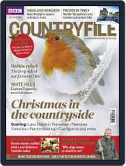 Bbc Countryfile (Digital) Subscription December 1st, 2017 Issue