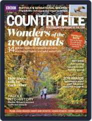 Bbc Countryfile (Digital) Subscription November 1st, 2017 Issue