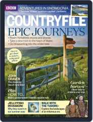 Bbc Countryfile (Digital) Subscription September 1st, 2017 Issue