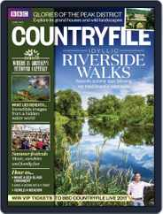 Bbc Countryfile (Digital) Subscription June 1st, 2017 Issue