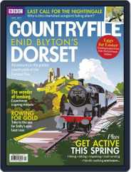 Bbc Countryfile (Digital) Subscription April 1st, 2017 Issue
