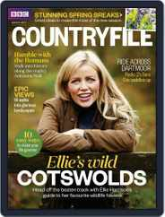 Bbc Countryfile (Digital) Subscription March 1st, 2017 Issue