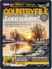 Bbc Countryfile (Digital) Subscription January 1st, 2017 Issue