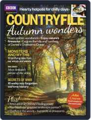 Bbc Countryfile (Digital) Subscription November 1st, 2016 Issue