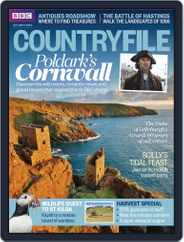 Bbc Countryfile (Digital) Subscription October 1st, 2016 Issue