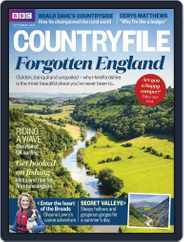 Bbc Countryfile (Digital) Subscription August 25th, 2016 Issue