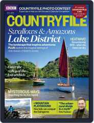 Bbc Countryfile (Digital) Subscription June 30th, 2016 Issue