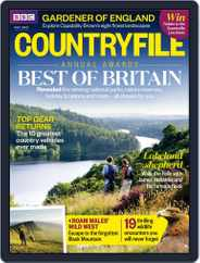 Bbc Countryfile (Digital) Subscription April 8th, 2016 Issue