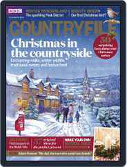 Bbc Countryfile (Digital) Subscription December 1st, 2015 Issue