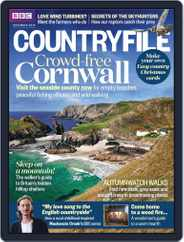 Bbc Countryfile (Digital) Subscription November 1st, 2015 Issue