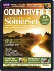 Bbc Countryfile (Digital) Subscription September 1st, 2015 Issue
