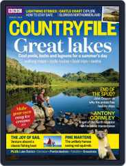 Bbc Countryfile (Digital) Subscription August 1st, 2015 Issue