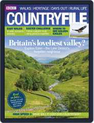 Bbc Countryfile (Digital) Subscription March 25th, 2014 Issue