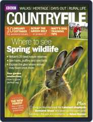Bbc Countryfile (Digital) Subscription February 21st, 2014 Issue