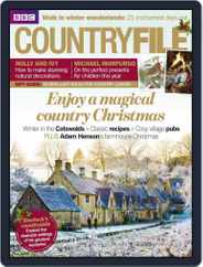 Bbc Countryfile (Digital) Subscription December 4th, 2013 Issue